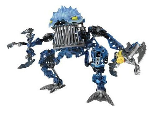 Mercy! That toys bionicles about